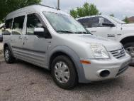 2012 Ford Transit Connect Wagon 4dr Wgn XLT Premium