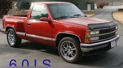 1991 Chevrolet C/K 1500 C1500