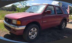 1996 Honda Passport EX