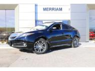 2012 Acura ZDX SH-AWD w/Advance