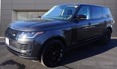 2020 Land Rover Range Rover Supercharged LWB