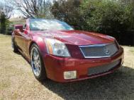 2006 Cadillac XLR-V Base