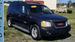 2008 Chevrolet TrailBlazer LS
