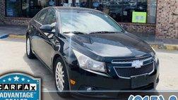 2014 Chevrolet Cruze ECO Manual