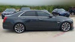 2017 Cadillac CTS-V Base