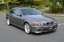 2003 BMW 5 Series 540i