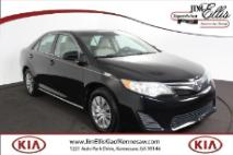 2014 Toyota Camry L