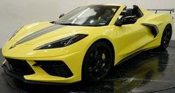 2022 Chevrolet Corvette Stingray