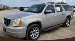 2007 GMC Yukon XL SLE