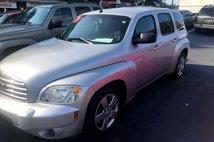 2010 Chevrolet HHR 2WD 4dr LS