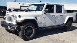 2021 Jeep Gladiator High Altitude