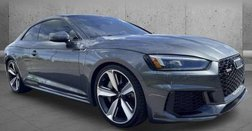 2018 Audi RS 5 2.9T quattro