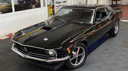 1970 Ford Mustang Arizona Pony Car