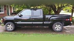 1999 Chevrolet Silverado 1500 K1500