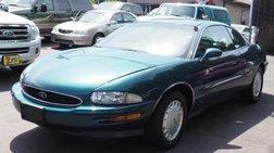 1996 Buick Riviera Base