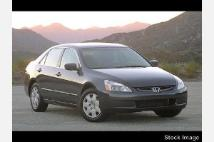 2003 Honda Accord EX V-6
