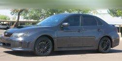 2013 Subaru Impreza WRX WRX