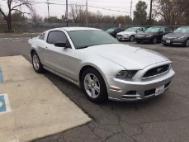 2013 Ford Mustang
