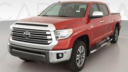 2019 Toyota Tundra 1794 Edition