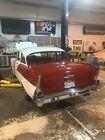 1957 Chevrolet  150 custom retro mod