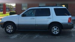 2005 Mercury Mountaineer Premier 4.0L AWD
