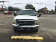 2003 Ford F-350 Lariat Crew Cab Long Bed 2WD DRW