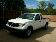 2006 Nissan Frontier King Cab XE