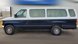 1993 Ford Club Wagon Wagon Super XLT