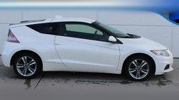 2013 Honda CR-Z EX