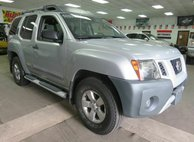 2011 Nissan Xterra 4X4 / S / Off Road