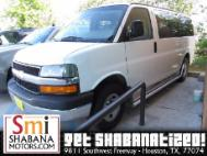 2008 Chevrolet Express LS 2500