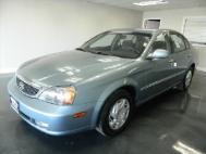 2005 Suzuki Verona LX