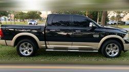 2011 Dodge Ram 1500 LONGHORN