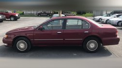 1996 Infiniti I30 Base