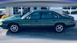 1992 Pontiac Bonneville SE