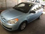 2007 Hyundai Accent GS