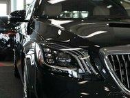 2020 Mercedes-Benz S-Class Mercedes-Maybach S 650