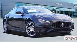 2021 Maserati Ghibli SQ4 GranSport