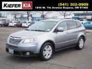2009 Subaru Tribeca Special Edition 7-Passenger