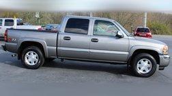 2007 GMC Sierra 1500 Classic SLE1
