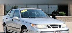 2005 Saab 9-5 Arc 2.3T