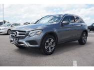 2018 Mercedes-Benz GLC-Class GLC 300 4MATIC