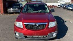 2008 Mazda Tribute FWD I4 Auto Sport