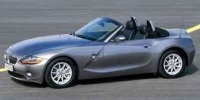 Used 2 Seater BMW Under 10000 233 Cars from 5400  iSeeCarscom