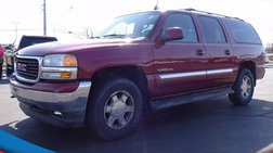 2006 GMC Yukon XL SLT
