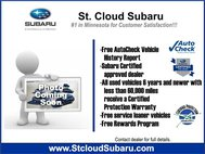2015 Subaru Impreza WRX Premium