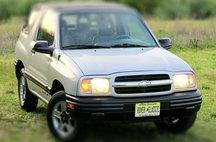 2000 Chevrolet Tracker Base