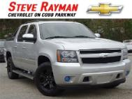 2012 Chevrolet Avalanche LS