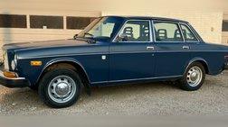 1975 Volvo
