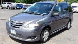 2006 Mazda MPV 4dr LX